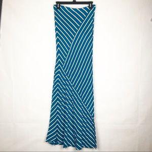 Zennana Outfitters | Blue Sleeveless Dress